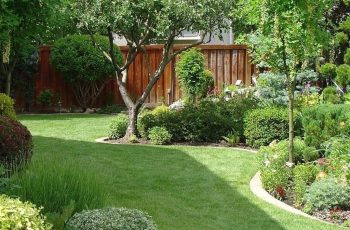 38 Totally Difference Small Backyard Landscaping Ideas | Landscaping for Backyard And Garden Difference