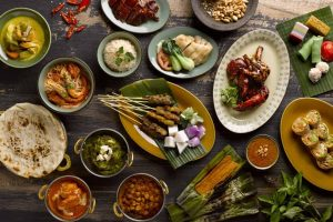 9 Halal-Certified Buffets In Singapore To Suit All Budgets! pertaining to Garden House Halal Chinese Restaurant