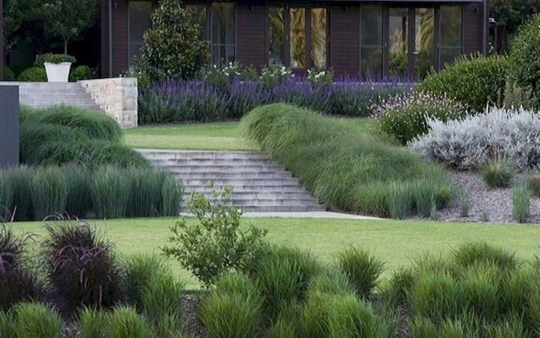 79+ Clean And Beautiful Front Yard Landscaping Ideas # in Landscape Yard Clean Up
